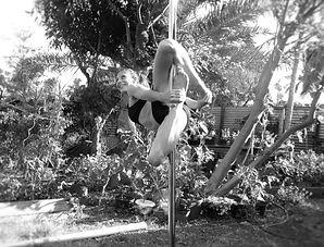 Marine Pole Dance