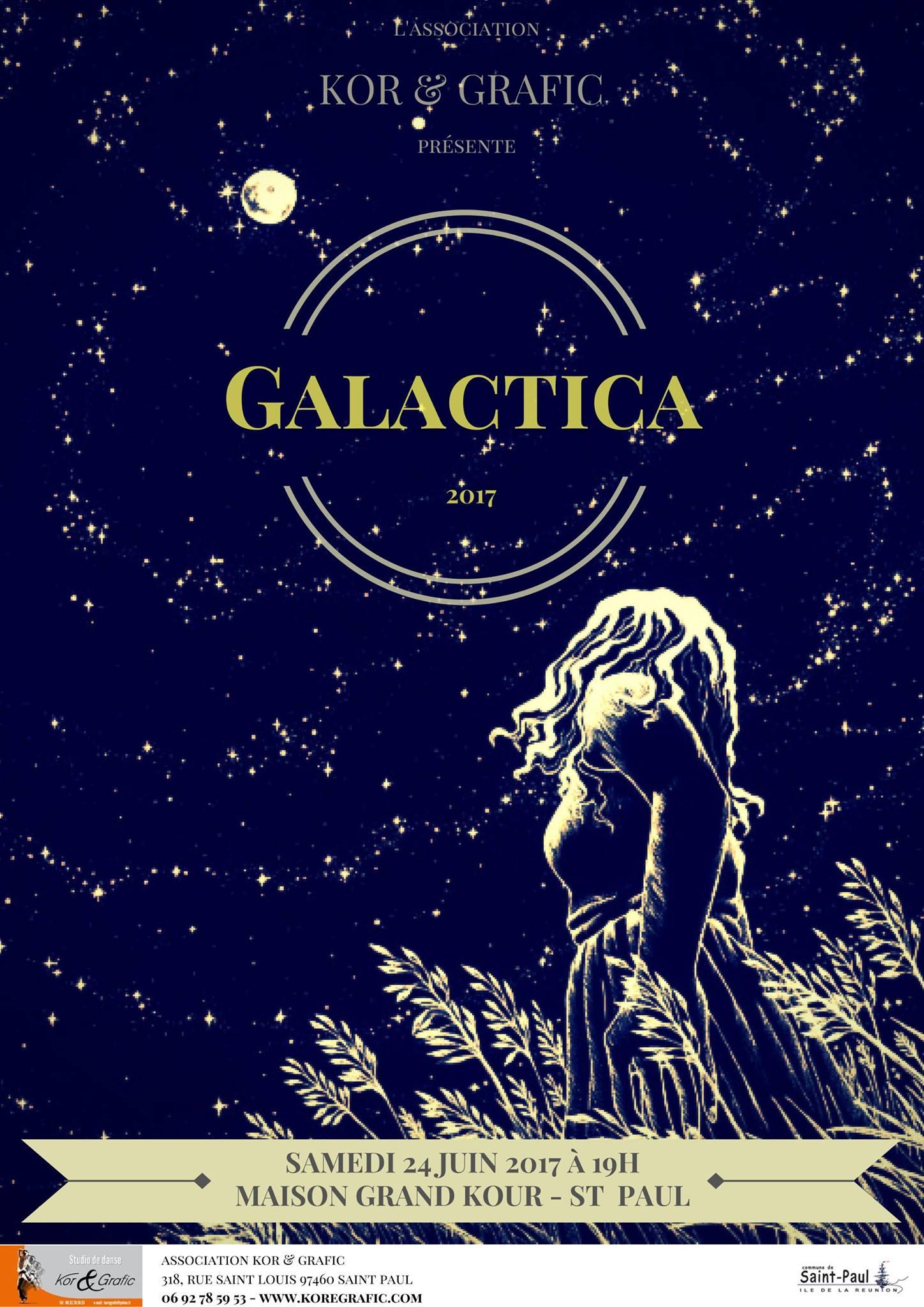 Galactica 2017