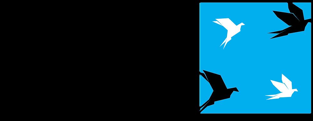 Nouveau Logo 2019 Réunion Portage
