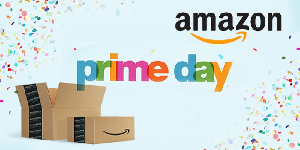 Amazon Prime Day 2018 #primedayfail