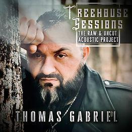 Thomas Gabriel - TREEHOUSE SESSIONS