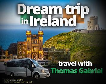 Thomas Gabriel Ireland trip