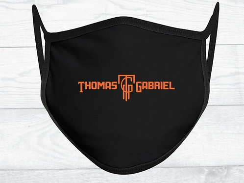Thomas Gabriel Face Covering