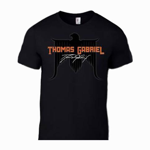 Thomas Gabriel Eagle Tee