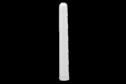 Cânula Plástica 72mm (25 Unidades)