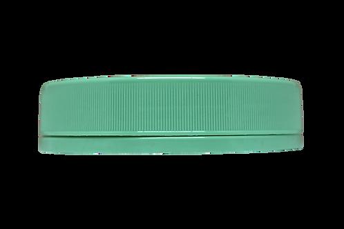 Tampas Rosca Inviolável R250/1000 Verde Água