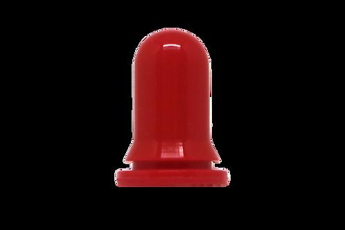 Bulbo Silicone Vermelho