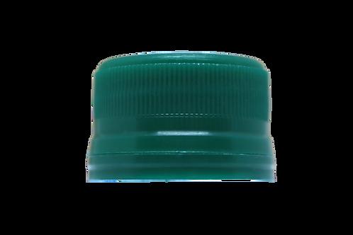Tampa GPP24 Verde Escuro C/ Vedante (25 Unidades)