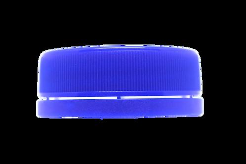 Tampa Rosca Inviolável R60/510 Azul Escuro