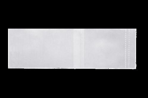 Lacre PVC Termo Enc 101x30 P/ Tpa 63MM (100 Unidades)
