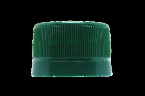 Tampa GPP28 Verde Escuro C/ Vedante (25 Unidades)