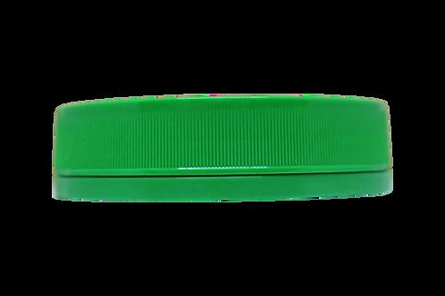 Tampa Rosca Inviolável R250/1000 Verde Folha