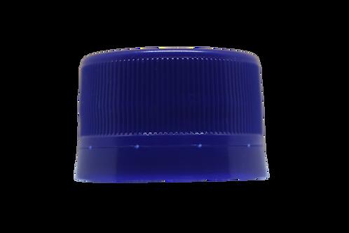 Tampa GPP28 Azul Escuro C/ Vedante (25 Unidades)