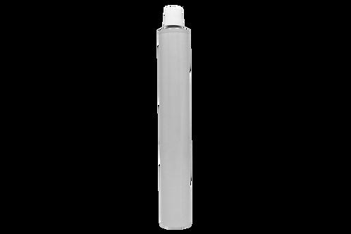Bisnaga Alumínio 22x140 25/30g Branca