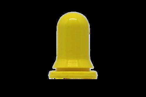 Bulbo Silicone Amarelo