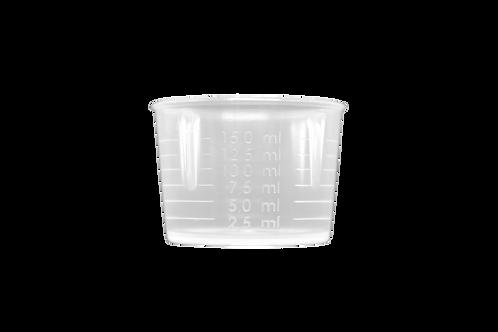 Copo Dosador 15ml GPP28mm