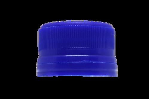 Tampa GPP24  Azul Escuro C/ Vedante (25 Unidades)