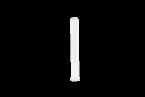Cânula de Vidro 64mm (25 Unidades)