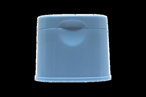 Tampa Flip Top Elegance Azul BB (25 Unidades)