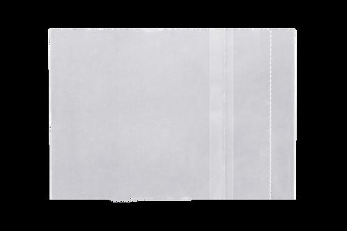 Lacre PVC Termo Enc 85X60