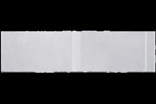 Lacre PVC Termo Enc 117x30 (100 Unidades)