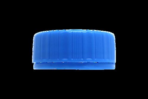 Tampa Lacre R38MM Azul Claro (25 Unidades)