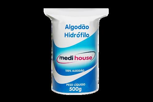 Algodão Hidrófilo (1 Rolo)