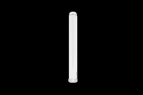Cânula de Vidro 75mm (25 Unidades)