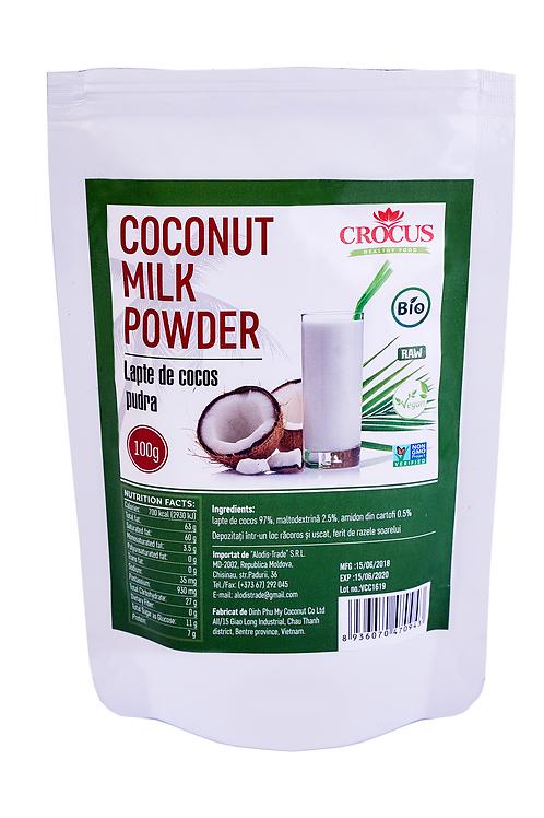 Сухое кокосовое молоко/ Coconut milk powder  100gr