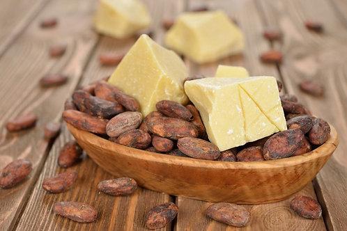 Какао- масло нерафинированное  200 гр
