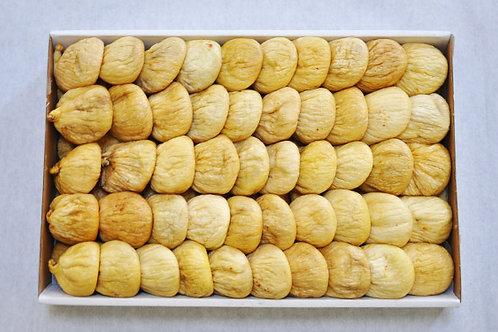 Сушёный инжир упаковка 1кг./ Premium quality
