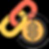 ícone link patrocinado