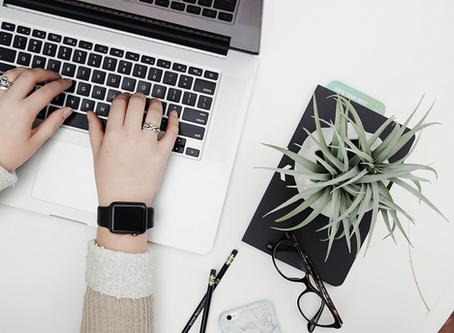 6 razões para a sua empresa ter um blog!