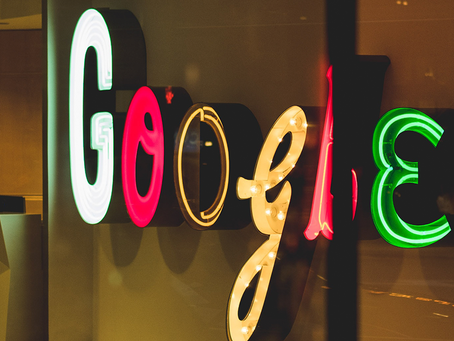 Vantagens em Anunciar no Google