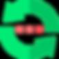 ícone rotatividade