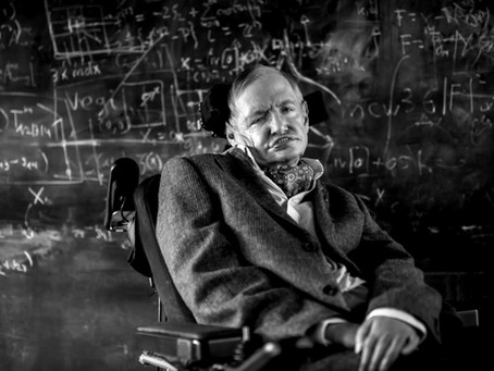 5 maiores conquistas de Stephen Hawking