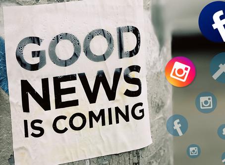 Novidade: Agendamento de Postagem no Instagram!