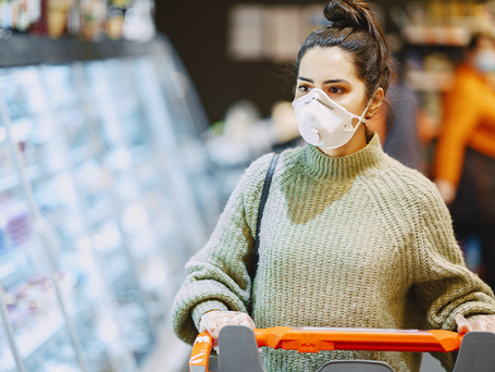 #44 | O consumidor e a pandemia