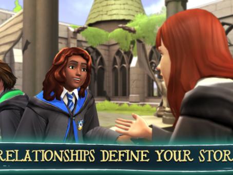Google Play libera primeiras imagens do jogo Harry Potter: Hogwarts Mystery