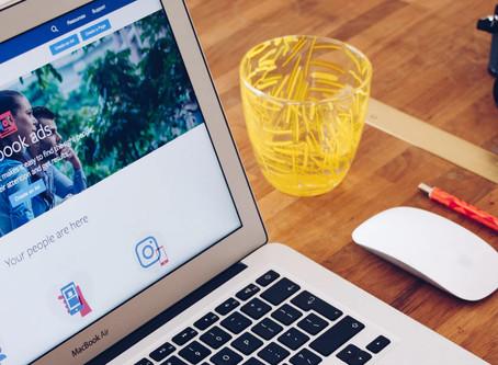 4 Dicas para anunciar no Facebook Ads