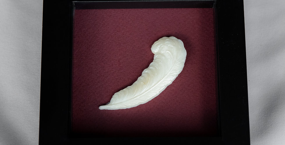 Milk of Mother Angel Feather Black