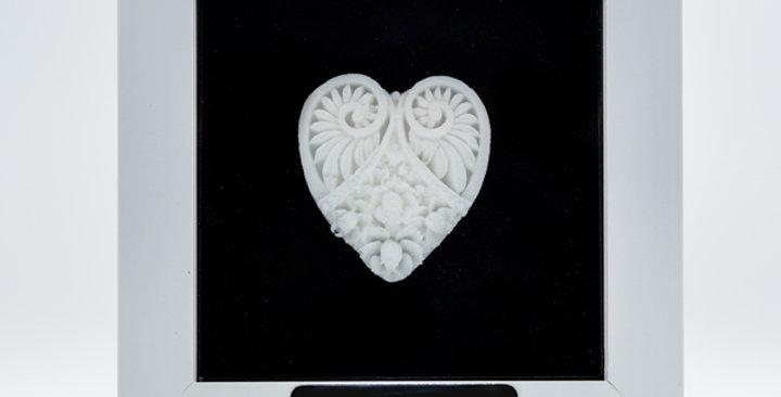 Milk of Mother Cleo's Heart Engraved Plaque