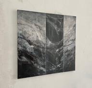Deep Scan (Vertical landscapes series)