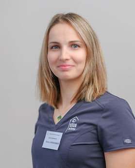 Baiba Gorovenko
