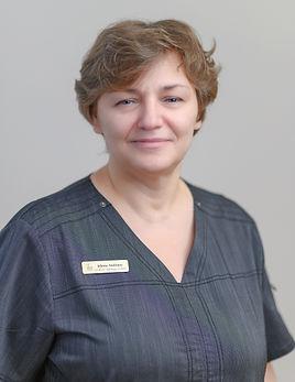 Jeļena Andžāne