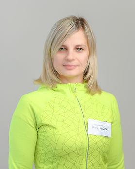 Māra Krūze