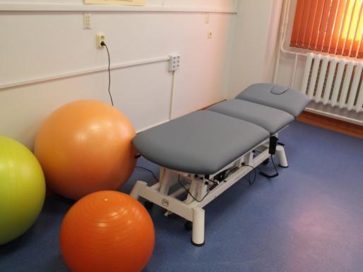 Informācija pacientiem par funkcionālo speciālistu pakalpojumiem
