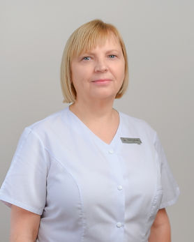 Sandra Inga Baltroka