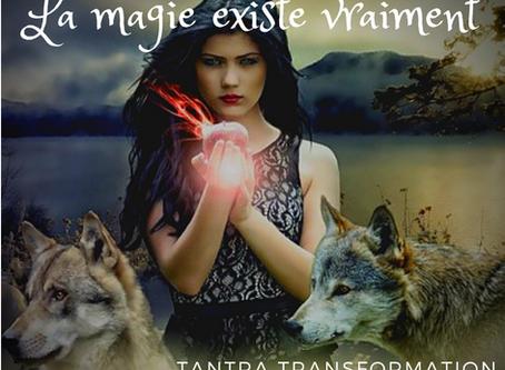 La magie sexuelle et le tantra