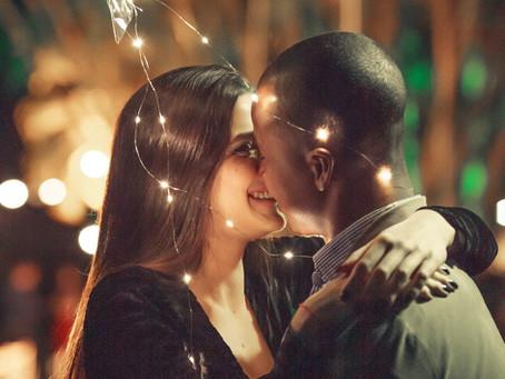 La puissance du baiser
